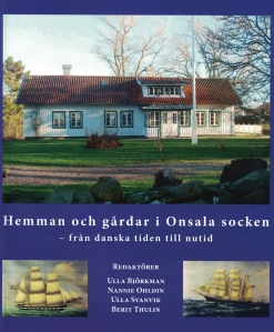 Omslag Onsala