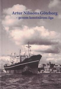 Artur Nilsson omslag