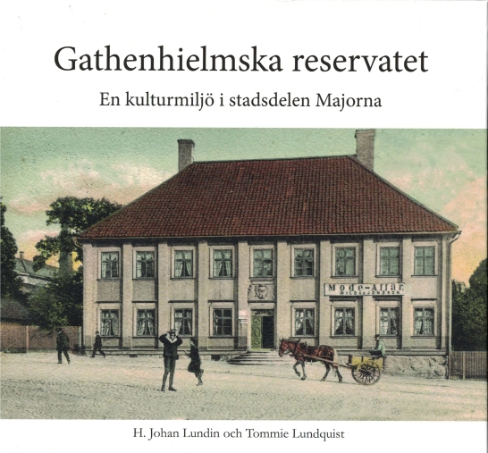 Omslag Gathenhielmska