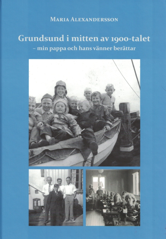 Omslag Grundsund